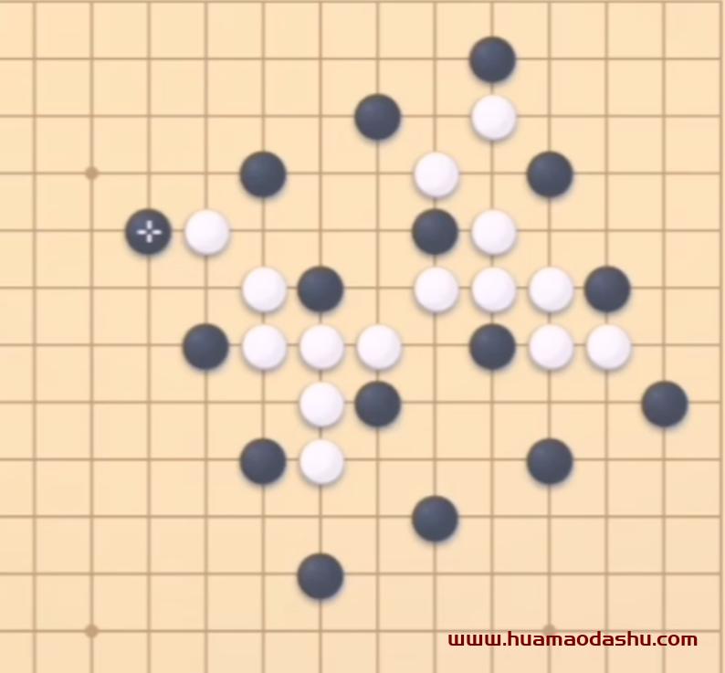 最简单五子棋必赢套路
